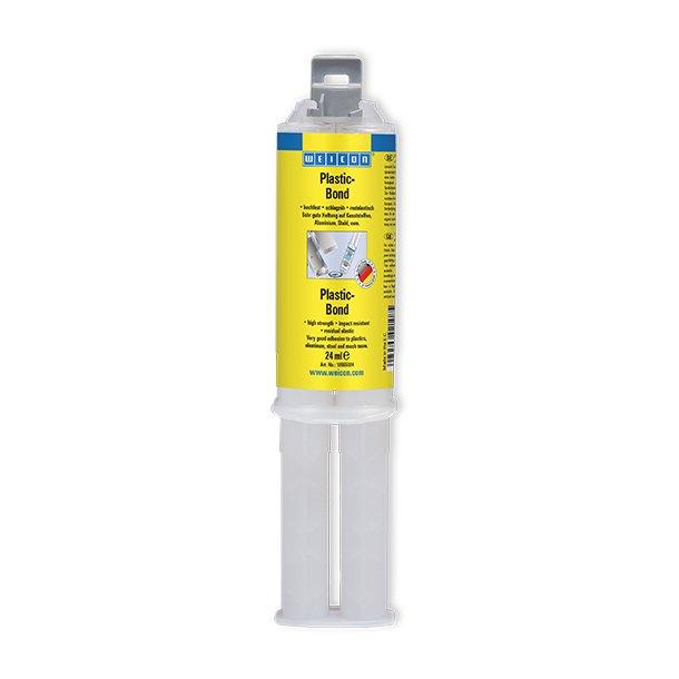 Massivt WEICON Plastik-Bond - 2 Komponent Methacrylat Lim - DANLUBE A/S WG98