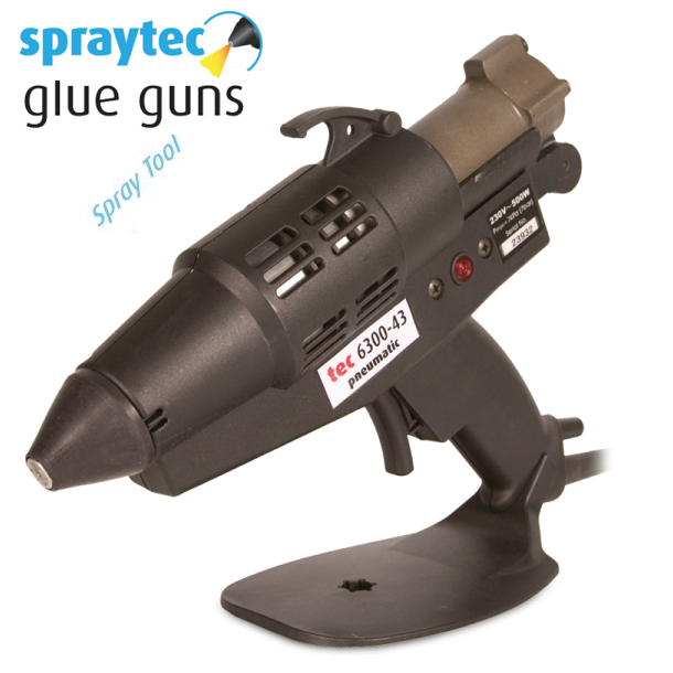 TEC 6300Pneumatisk Spray Pistol