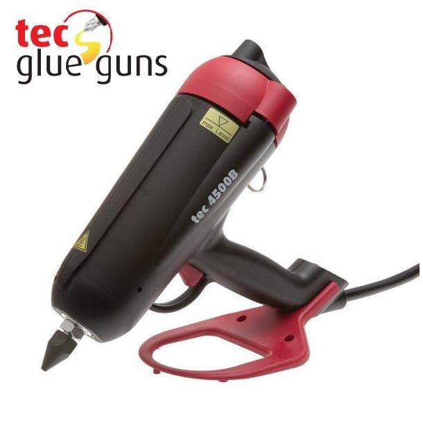 TEC 4500B Pneumatisk Limpistol