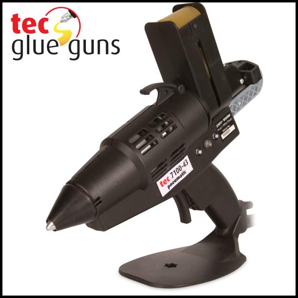 TEC 7100Pneumatisk Limpistol