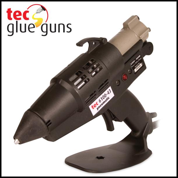 TEC 6100Pneumatisk Limpistol