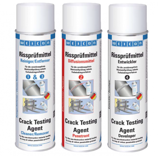 WEICON Crack Testing Agent