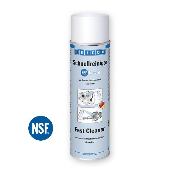 WEICON Fast Cleaner