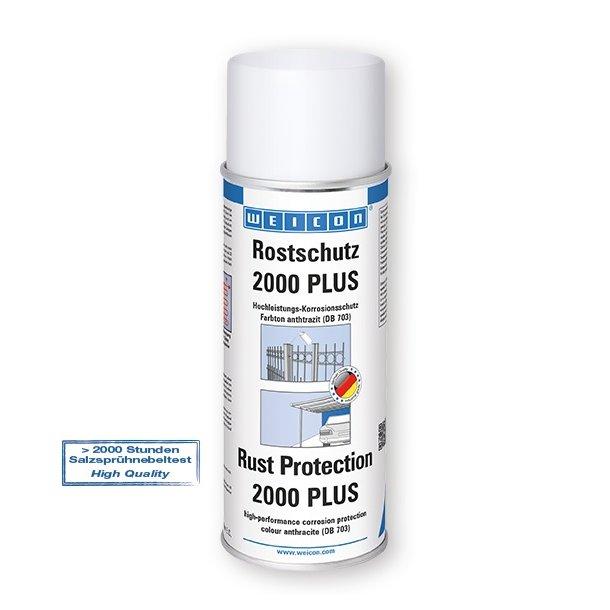 WEICON Rustbeskyttelse 2000 Plus Spray