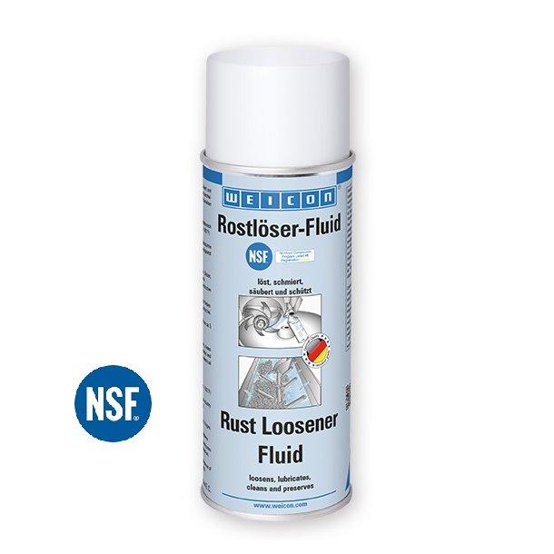 WEICON Rustløsner Fluid Spray