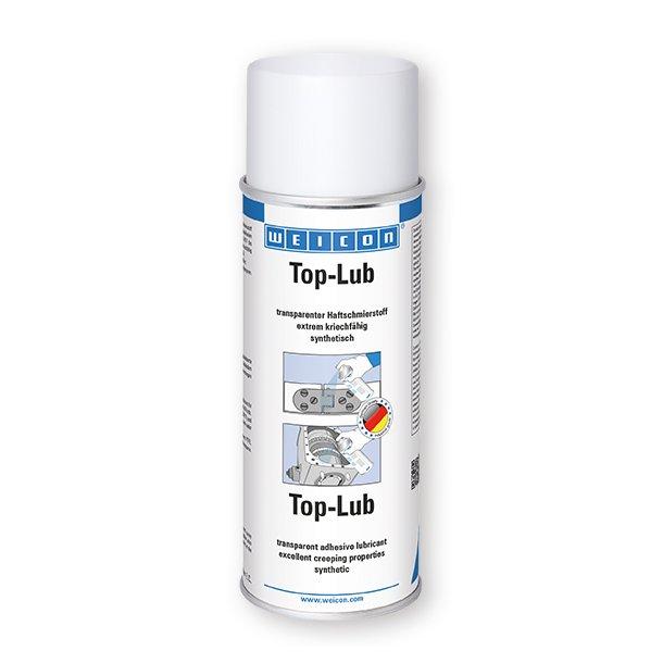 WEICON Top-Lub Fedt Spray