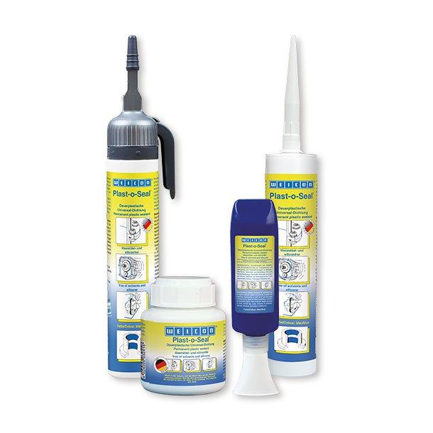 WEICON Plast-o-Seal®