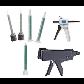 Pistoler / Dispenser / Mixerrør