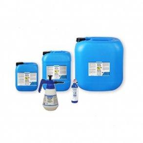 Smøremidler og multifunktionelle olie