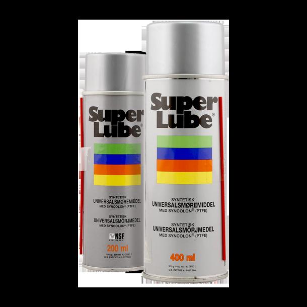 Super Lube Universal smøremidel på spray